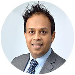 Dr Muhunthan Thillai