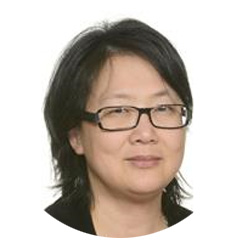 Prof Ling-Pei Ho